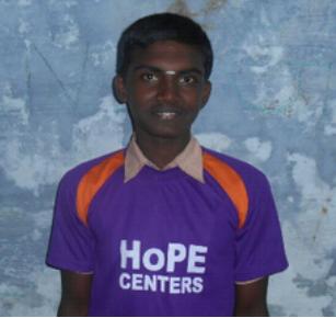 HoPE Hero Rakesh is a Lifesaver!