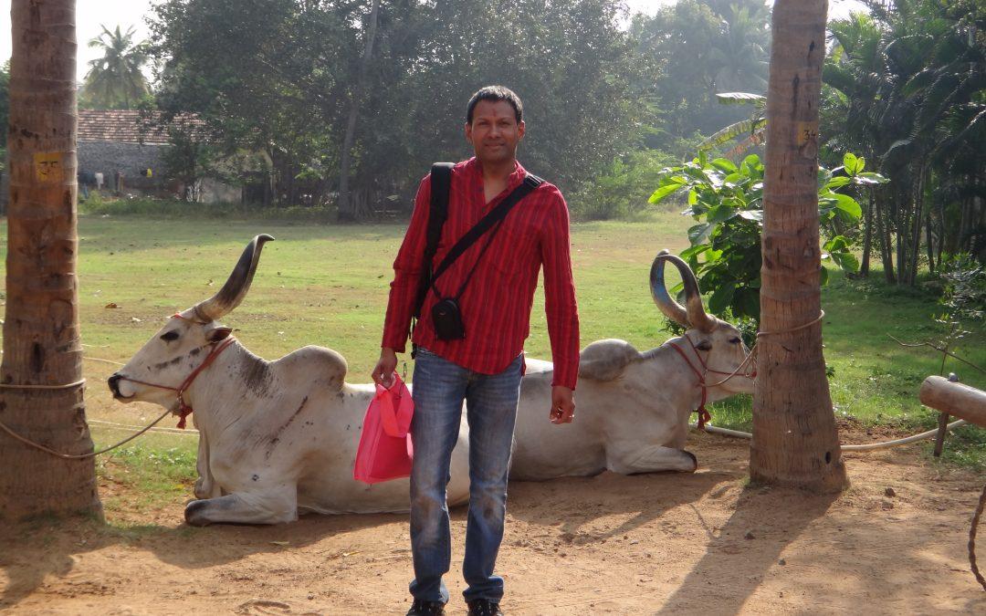Hope Hero Spotlight: Arjuna