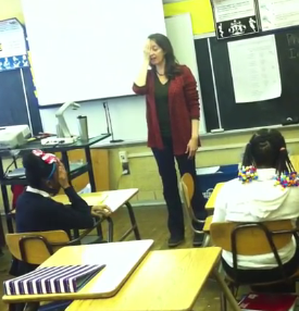 Successful Implementation of Our First Phonemic Intelligence Pilot in Detroit Michigan
