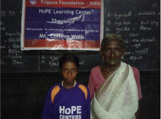 Orphaned Twice – Kanavalli's Story