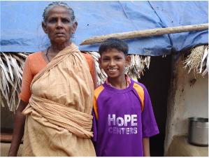 Selva Kumar's Heartbreaking Story of Abandonment