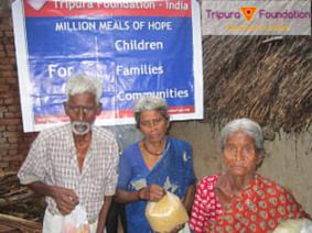 Sisters In Need of Hope