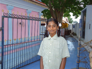 A Ray of HoPE for Pavadharini