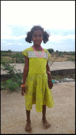 Help Children See a Brighter Future