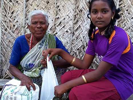 Hope for the Elderly