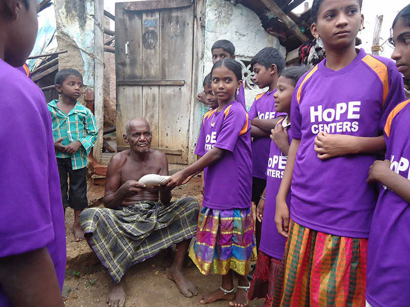 Hope learning centers