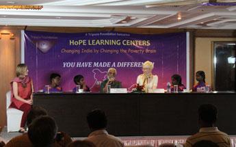 Saravanan Aspires to be a Doctor