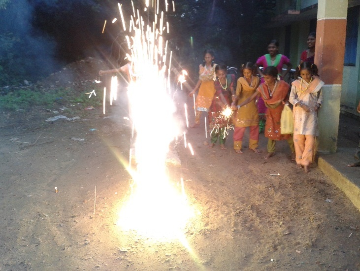 Fireworks Of Hope