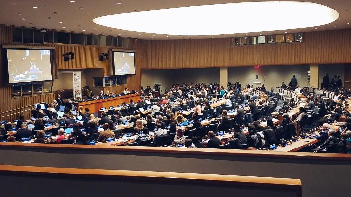 United Nations Publishes Tripura Statement on Eradicating Global Poverty