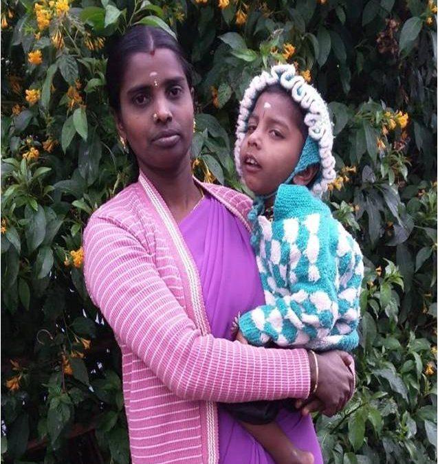 Kanagavalli Overcomes Challenges