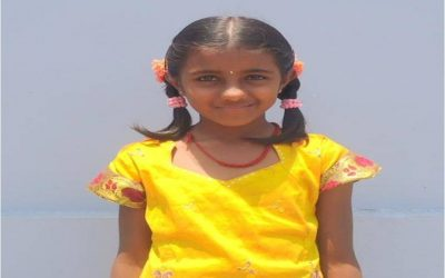 Manjula Reaches For HoPE