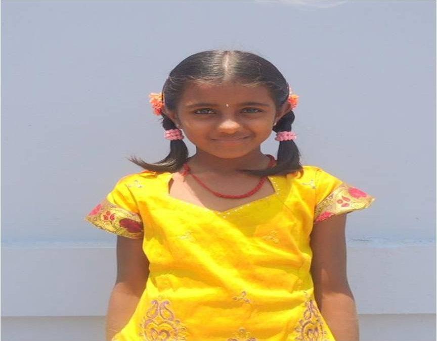Manjula Reaches For Hope