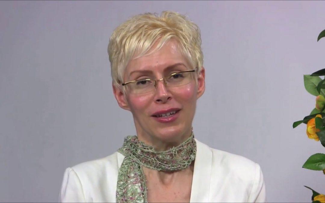 Elaine Kueper (Mohini) selected into 2020 Cohort Of Changemakers For Children