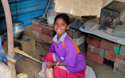 Expanding Tripura Feeding Programs During COVID19