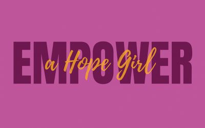 Girl Power Is Rising At Hope Stations