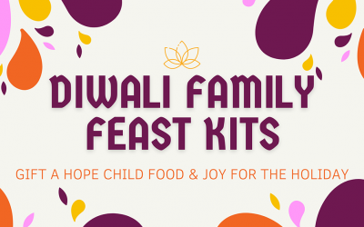 Give A Diwali Family Feast Kit – Diwali 2020