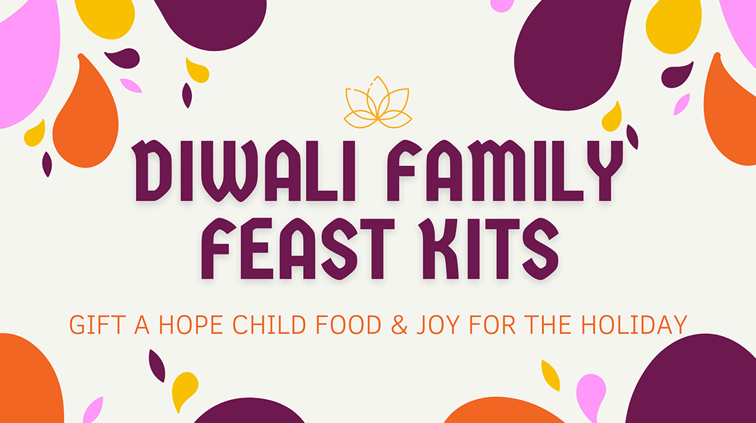 Give A Diwali Family Feast Kit – Diwali 2020