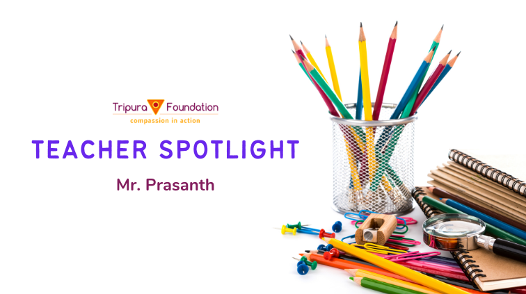 Mr. Prasanth: A Legacy of Hope in Coimbatore