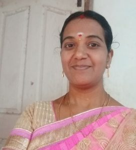 Mrs. Kavitha profile picture
