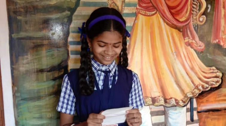 Ruchita: Serving in the Present Brings Hope for the Future