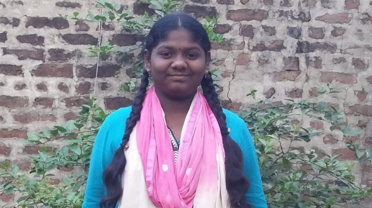 Megha Chinkeri: A Hope Child with A Giving Heart and Mind