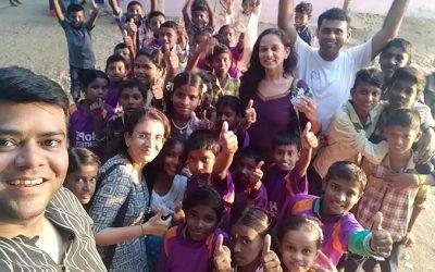 Hope Sponsor Spotlight on Krishna Bhaavin Shah