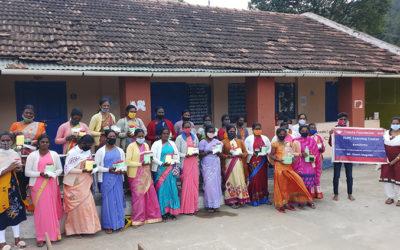 Women Entrepreneurship Program Conducted at Nilgiris